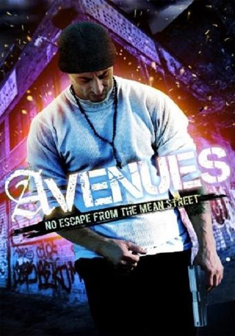 Avenues Poster