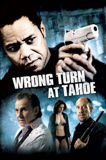 Watch Wrong Turn at Tahoe