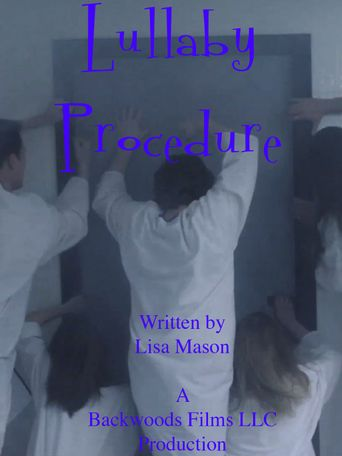 Lullaby Procedure Poster