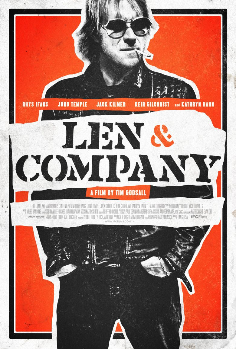 Watch Len and Company