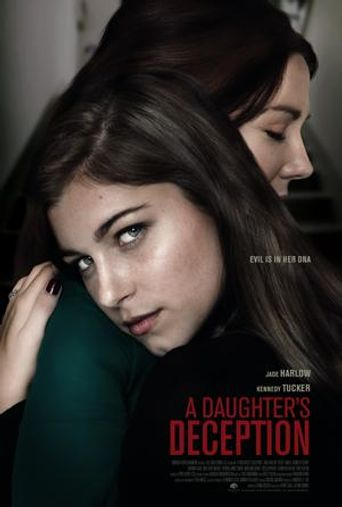 A Daughter's Deception Poster