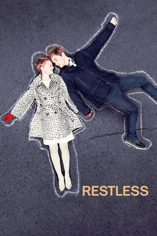 Restless Poster