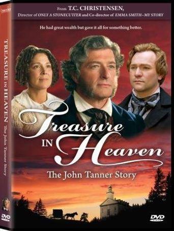 Treasure in Heaven: The John Tanner Story Poster