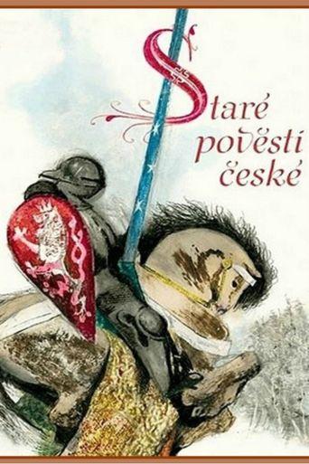 Staré pověsti české Poster