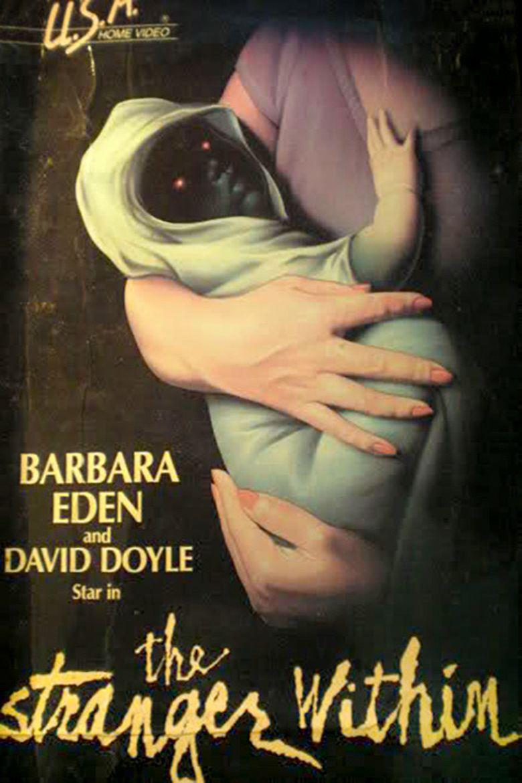 The Stranger Within Poster