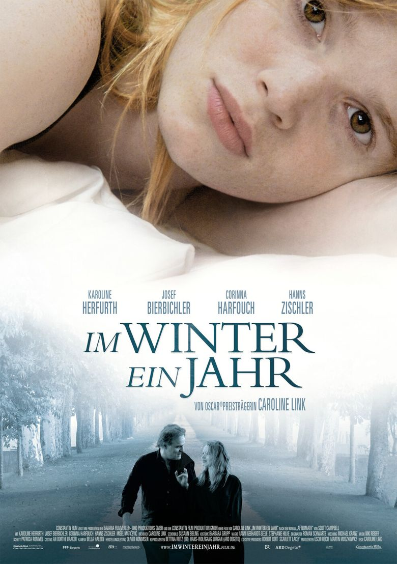A Year Ago in Winter Poster
