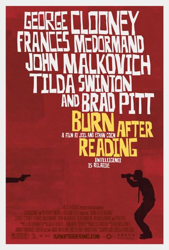 Watch Burn After Reading