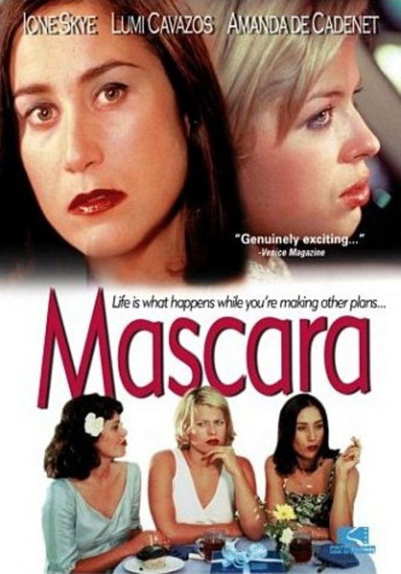 Mascara Poster