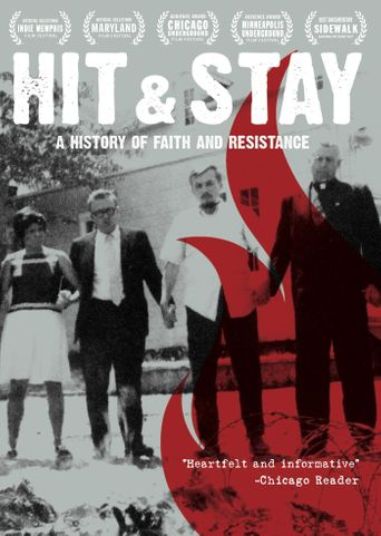 Hit & Stay Poster