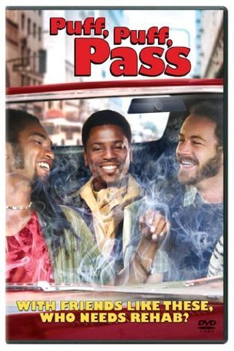 Puff, Puff, Pass Poster