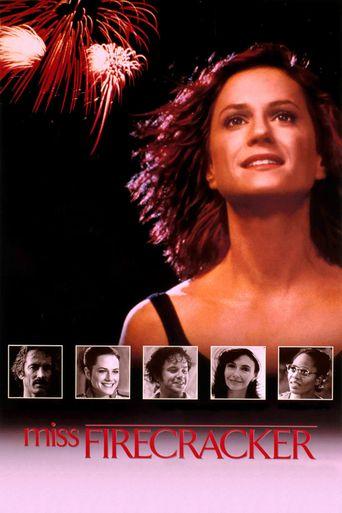 Miss Firecracker Poster