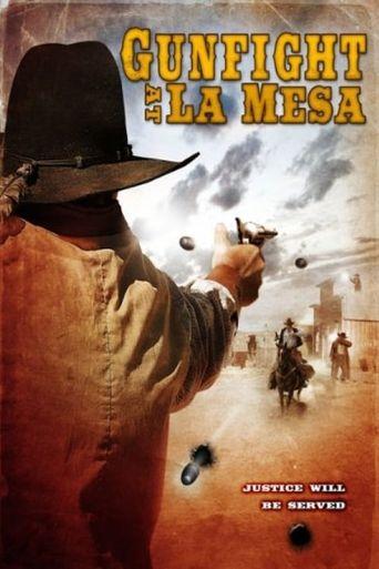 Watch Gunfight at La Mesa