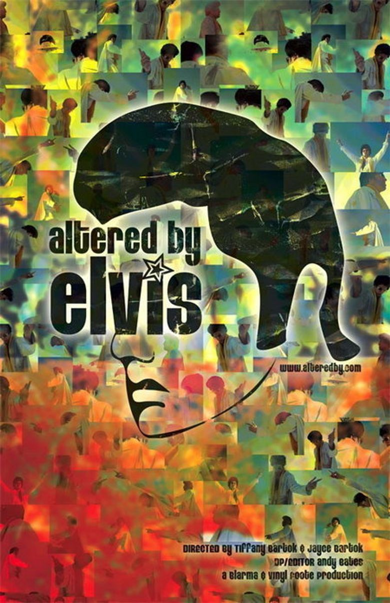 Watch Altered by Elvis