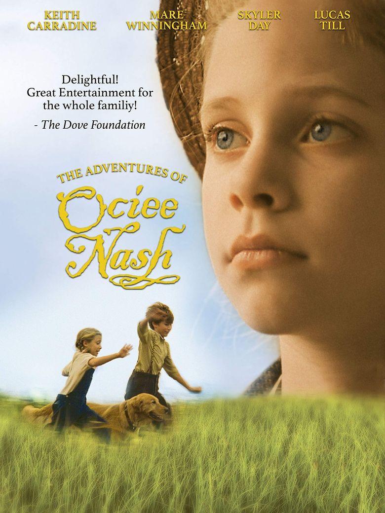 The Adventures of Ociee Nash Poster