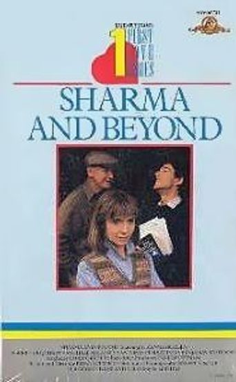 Sharma and Beyond Poster