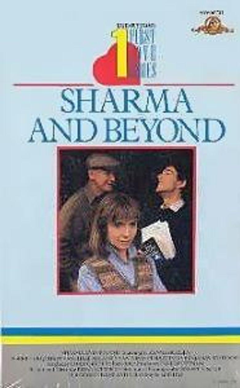 Sharma and Beyond Poster