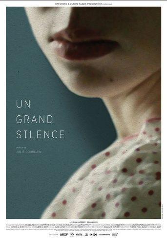 Veil of Silence Poster