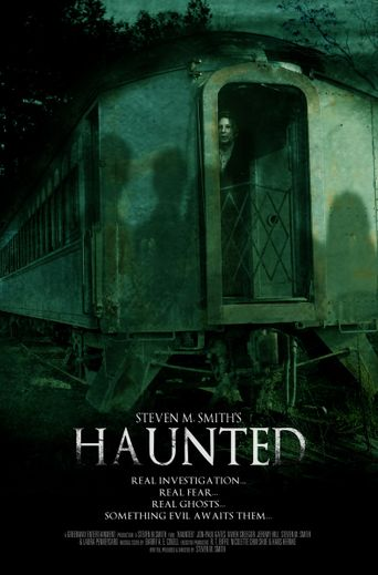 Watch Haunted