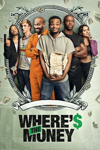 Where's the Money? Poster