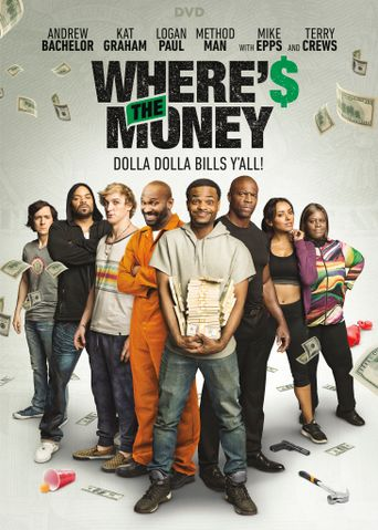Watch Where's The Money?