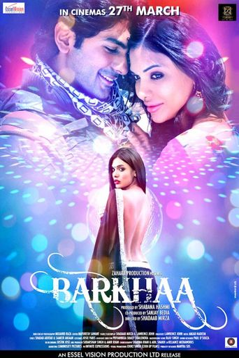 Barkhaa Poster