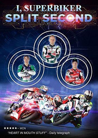 I, Superbiker 5: Split Second Poster