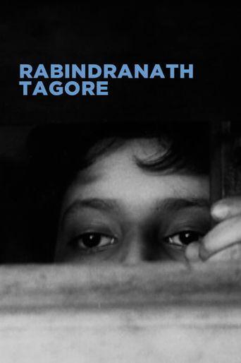 Rabindranath Tagore Poster