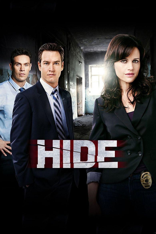 Hide Poster