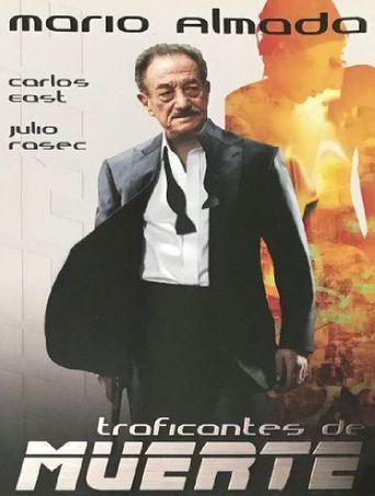 Traficantes de muerte Poster