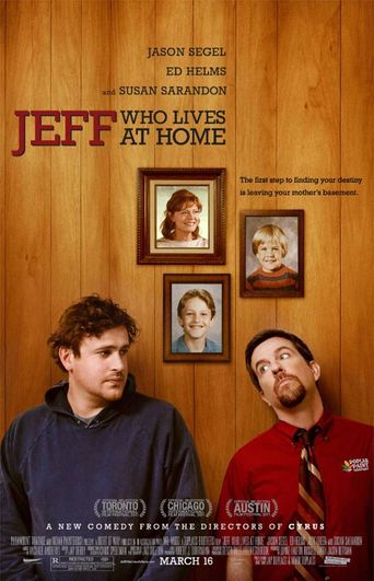 Watch Jeff, Who Lives at Home