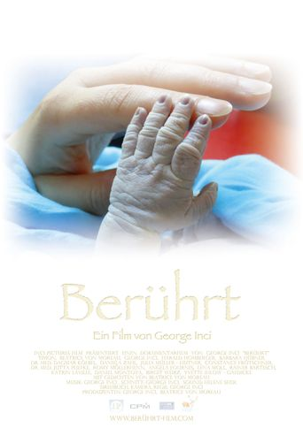 Deeply Moved Poster