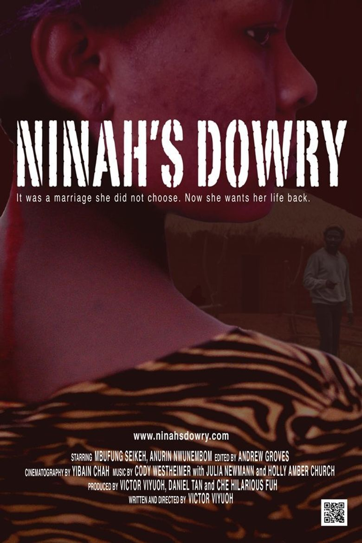 Ninah's Dowry Poster