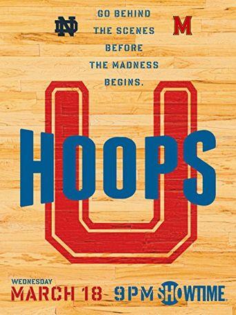 Hoops U Poster