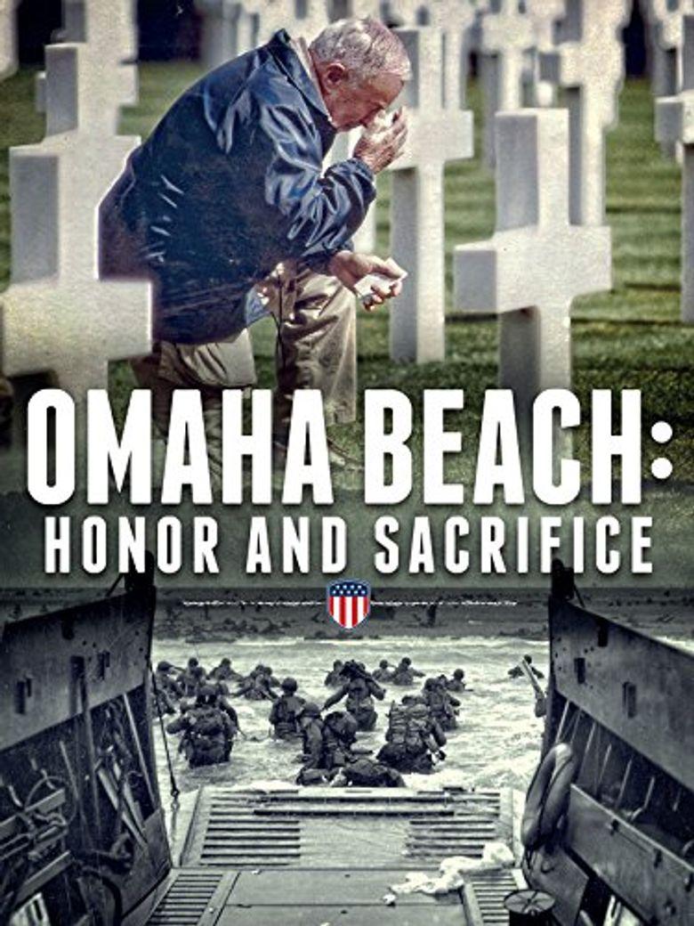 Omaha Beach: Honor and Sacrifice Poster