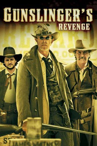 Gunslinger's Revenge Poster