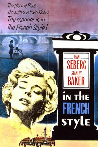 In The French Style Poster
