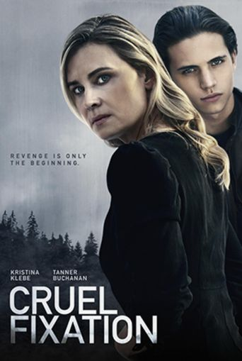 Sinister Seduction Poster