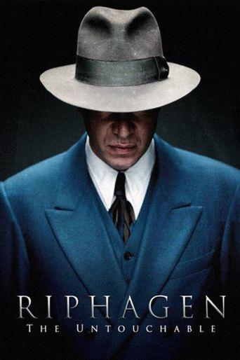 Riphagen The Untouchable Poster