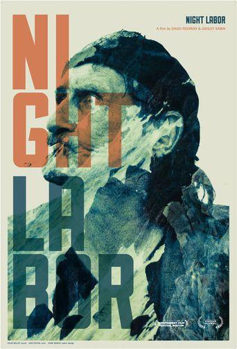 Night Labor Poster