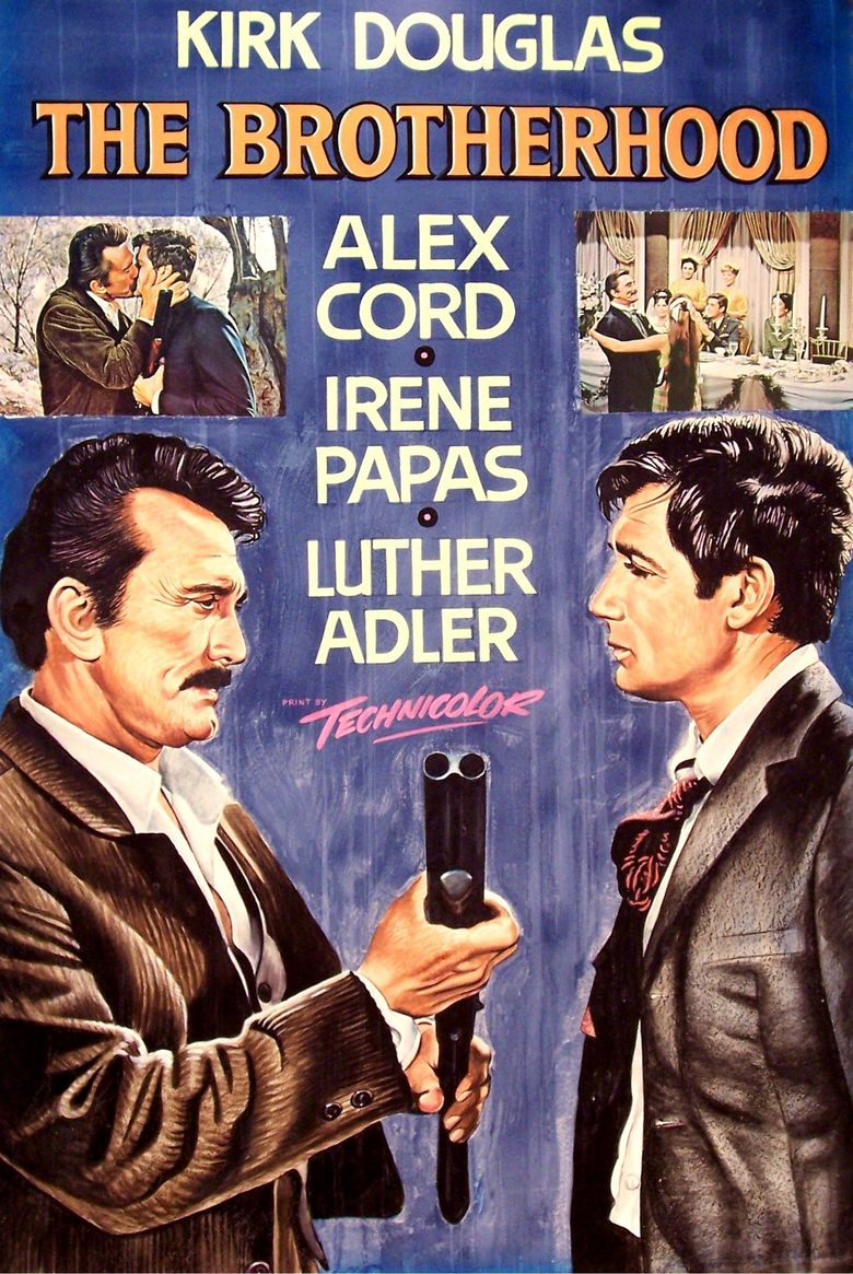 The Brotherhood Poster