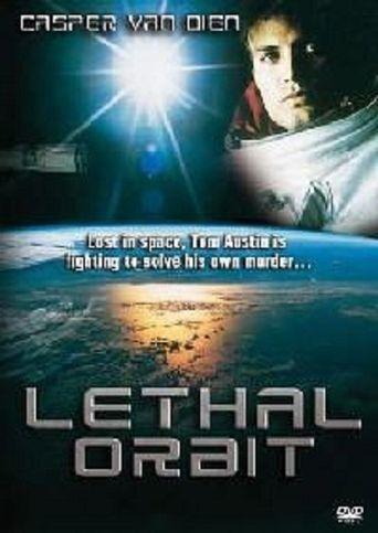 Lethal Orbit Poster