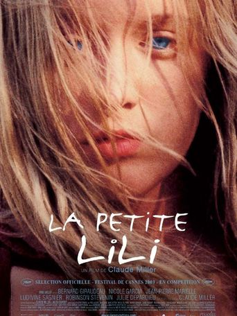 Little Lili Poster