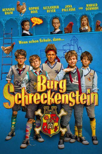 Schreckenstein Castle Poster