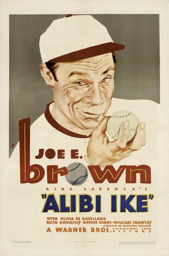Alibi Ike Poster