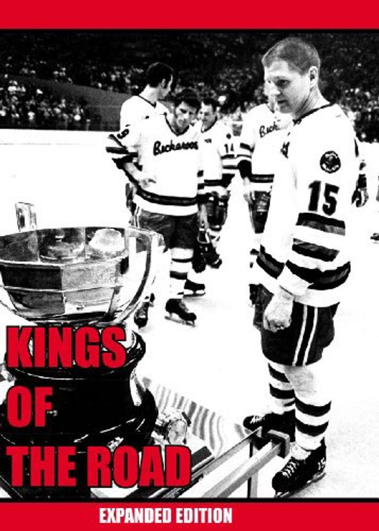 Kings of the Road: The Story of the Portland Buckaroos Poster
