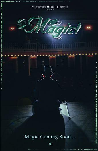 That's Magic! Poster