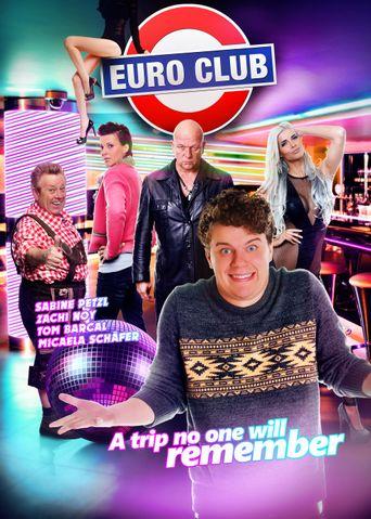 EuroClub Poster
