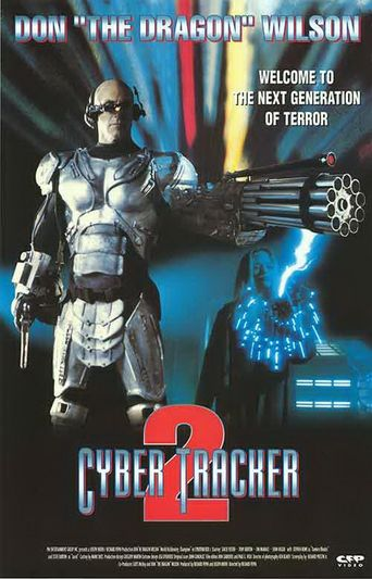 Watch CyberTracker 2