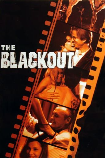 The Blackout Poster