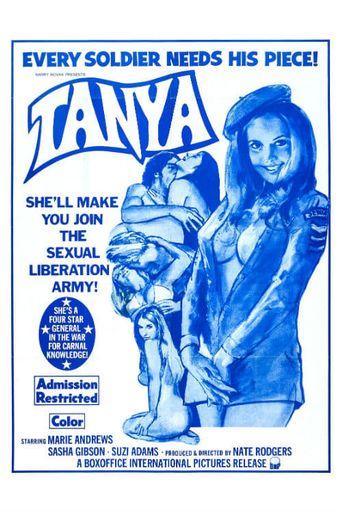 Tanya Poster